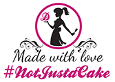 Not Just A Cake Logo