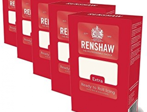 Renshaw extra